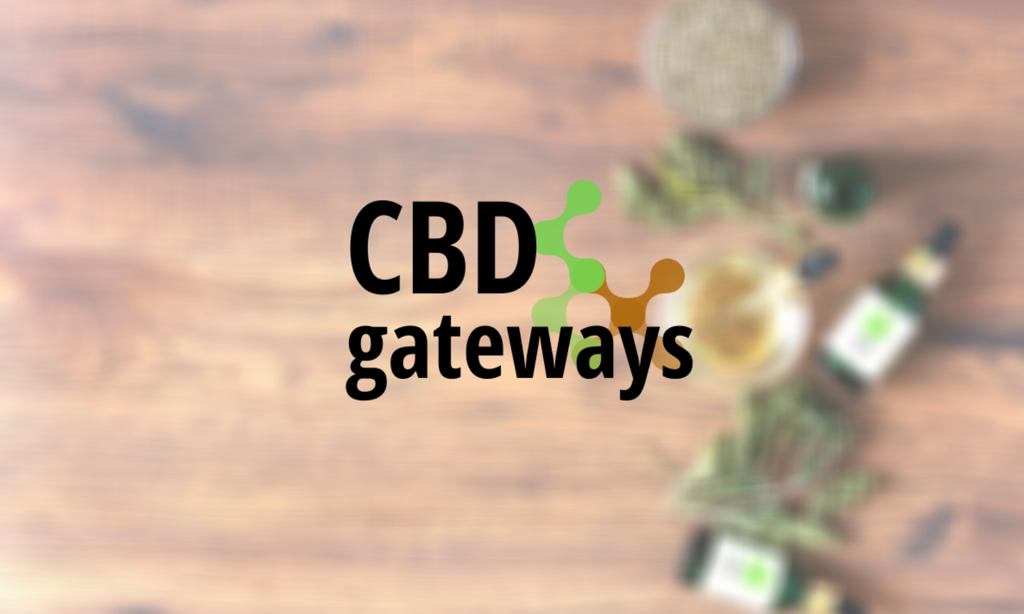 CBD Gateways
